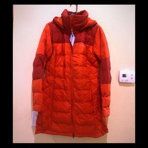 Columbia Cold Fighter Mid Jacket NWT